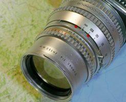 ハッセルブラッド 150mm