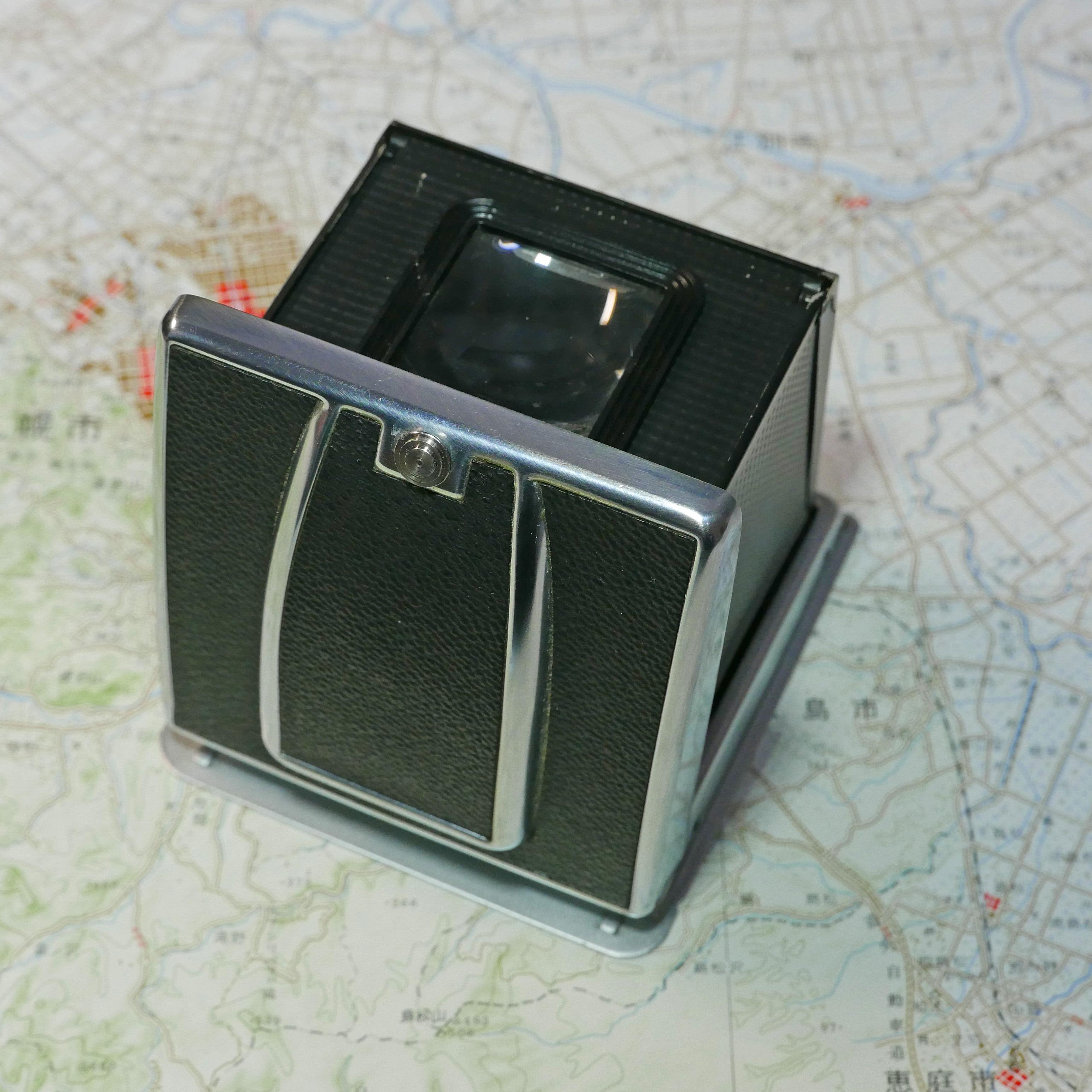 ハッセルブラッド NC-2