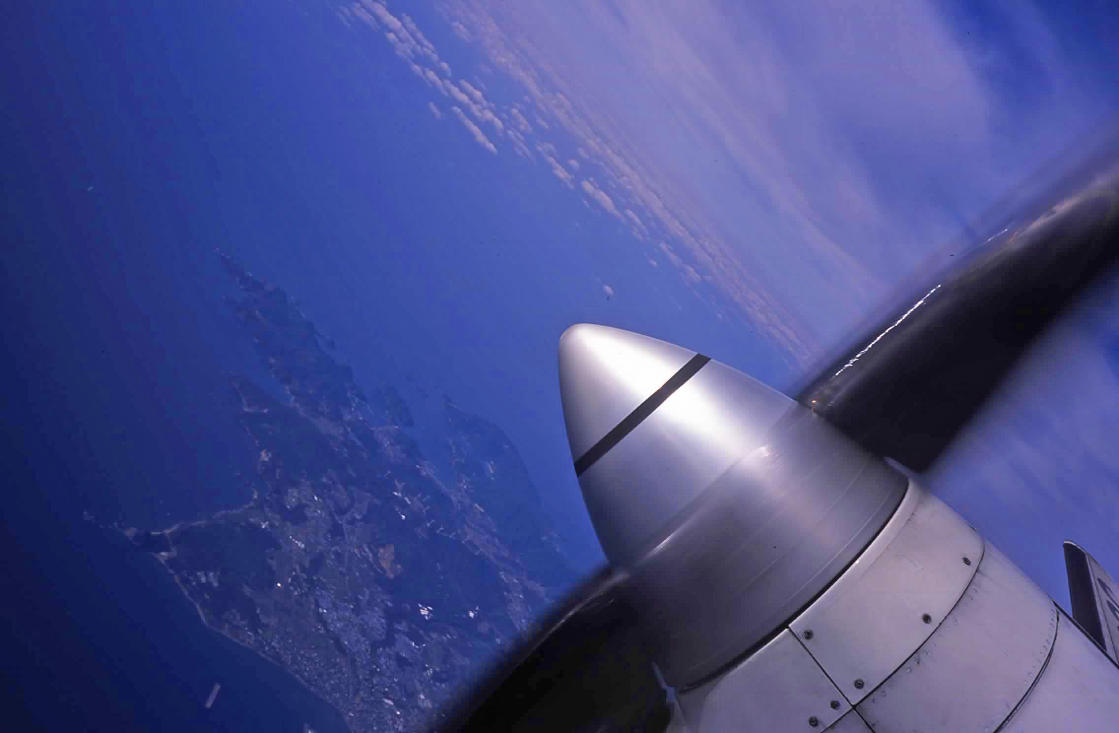 フォクトレンダー 空中散歩